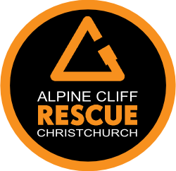 Alpine Cliff Rescue - Christchurch